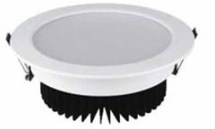 Úzkoúhlé stropní LED svítidlo TE-CLA 24W -