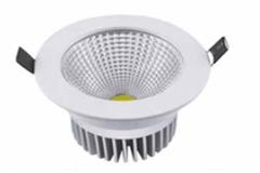 Úzkoúhlé stropní LED svítidlo TE-CLF 3W -