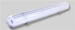 Svítidla pro LED trubice TE-LED-T8SF 2x7W -