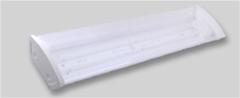 Svítidla pro LED trubice TE-LED-T8XMX 4x14W -