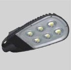 Vysokovýkonné pouliční svítidlo TE-ST02 100W -