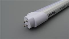 LED trubice T8,18W, 120 cm, pro přestavbu elektormagnetických těles na LED. 4000K a 5000K - Trubice určené k montáži místo stávajících výbojek v elektromagnetických tělesech.