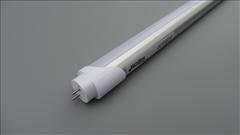 LED trubice T8, 9W, 60cm, pro přestavbu elektormagnetických těles na LED. 4000K a 5000K -