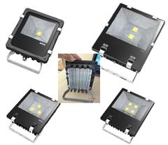 LED reflektor 50W-250W IP65 -