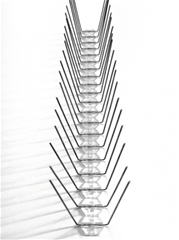 Zábrana proti ptactvu 55mm -